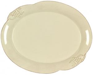 Блюдо овальное Mediterranea Oval 40X32 CM