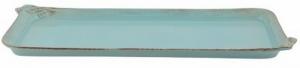 Поднос прямоугольный Mediterranea Tabuleiro 42X21X3 CM