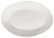 Блюдо овальное Nova Oval platter large 40X28X5 CM