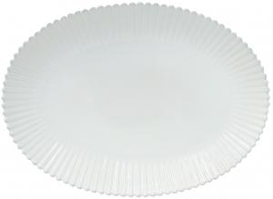 Овальное сервировочное блюдо Pearl 51X38 CM
