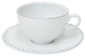 Чайная пара Pearl 250 ml