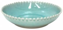Глубокая тарелка Pearl Pasta 24X24X7 CM