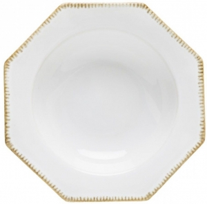 Тарелка глубокая Luzia Soup/Pasta 24X24 CM