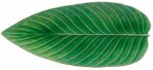 Блюдо Riviera Strelizia Leaf 40X17 CM
