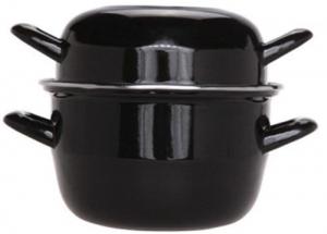 Кастрюля для мидий Mussel 1.7 L