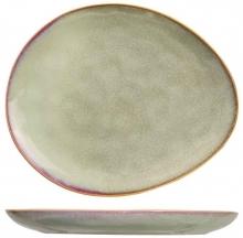 Тарелка десертная Trentino 15X12 CM