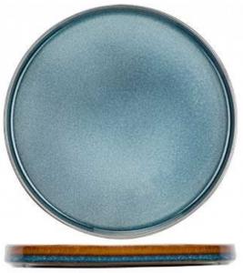 Блюдце Quintana Ø14 CM blue