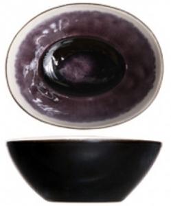 Чаша для оливок и маслин Laguna Viola 11X9X4 CM