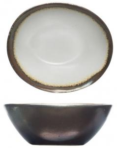 Малая чаша Mercurio 9X11X4 CM