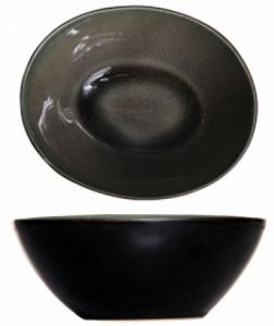 Чаша для оливок и маслин Laguna Verde 11X9X4 CM
