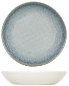 Тарелка Jacinto Ø19 CM blue