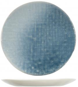 Десертная тарелка Jacinto Ø22 CM blue