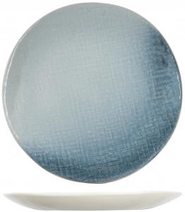 Большая тарелка Jacinto Ø33 CM blue