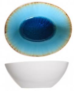 Соусник Laguna Azzurro 11X9X4 CM