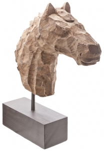 Декоративный элемент Paard 34X9X42 CM