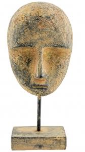 Декор настольный Ornament Mask Inca 16X11X38