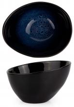 Чаша для оливок и маслин Sapphire 10X8X6 CM
