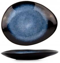 Тарелка Sapphire 15X12 CM
