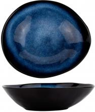 Тарелка глубокая Sapphire 20X17 CM