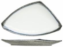 Тарелка треугольная Sea Pearl 40X23 CM
