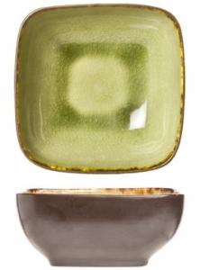 Чаша квадратная Mossa 11X11X5 CM