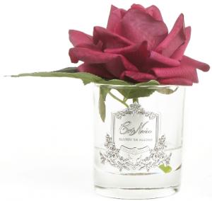 Ароматизированная роза French Rrose 11X11X16 CM