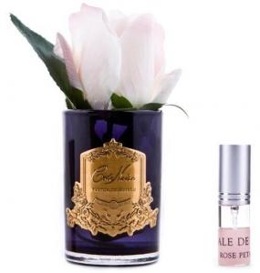 Ароматизированная роза Rose Bud blush 8X8X14 CM