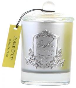 Ароматическая свеча Summer Pear 60 часов горения