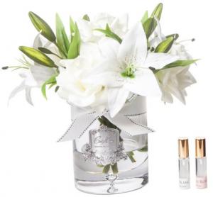 Розы и лилии ароматизированные Luxury Lilies Roses 26X26X32 CM