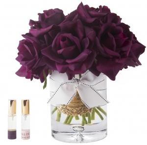Ароматизированный букет роз Luxury Grand Bouquet 26X26X32 CM