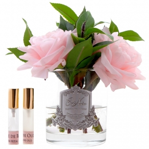 Букет роз ароматизированный English Roses 17X17X21 CM