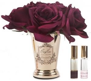Букет роз ароматизированный Rose Bouquet 17X17X21 CM
