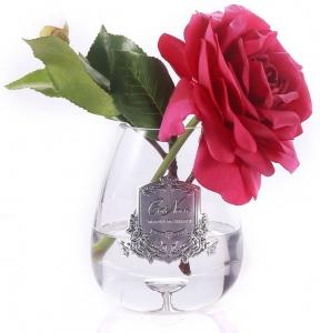 Парфюмированные цветы Tea Rose 17X17X21 CM