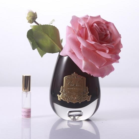 Парфюмированные цветы Tea Rose 17X17X21 CM 2