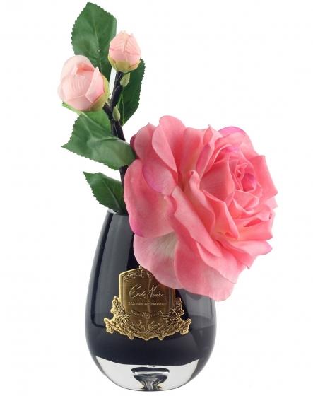 Парфюмированные цветы Tea Rose 17X17X21 CM 1