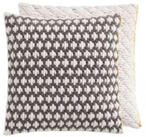 Декоративная подушка Silai Cushion 50X50 CM чёрно-белая