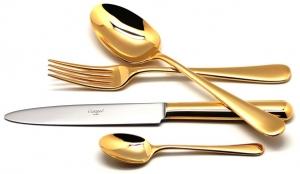 Столовые приборы Atlantico Gold 72 предмета