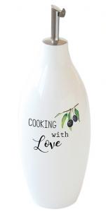 Бутылка для масла/уксуса Kitchen Elements 300 ml