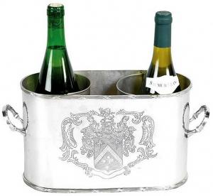Ведро для шампанского Maggia Double 28X13X18 CM