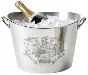 Ведерко для шампанского Maggia 36X38X22 CM