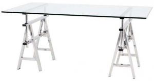 Письменный стол Shaker 190X90X64-77 CM