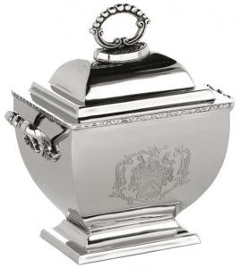 Шкатулка для украшений Estella 18X14X25 CM