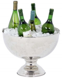 Чаша для охлаждения напитков Crespa 39X39X26 CM