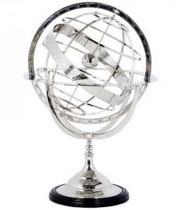 Декоративный элемент Globe 16X16X29 CM