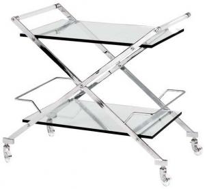 Сервировочный столик Loft 83X48X76 CM