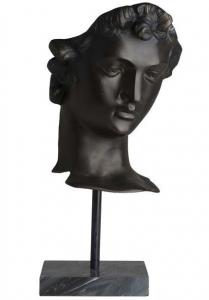 Скульптура Head David 37X25X76 CM