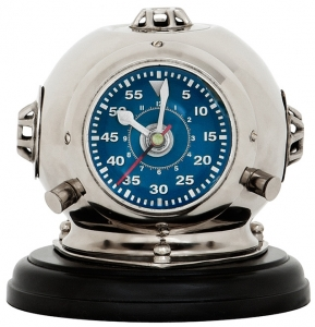 Часы Diving Helmet Odyssey 18X18X19 CM