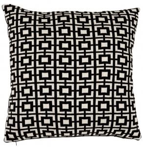 Декоративная подушка Abstract Squares 50X50 CM