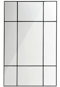 Зеркало Mountbatten 70X110 CM