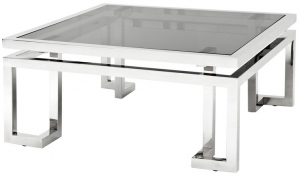 Журнальный стол Palmer 100X100X45 CM